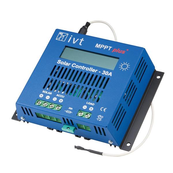 IVT MPPT-Plus Solar Controller 30A