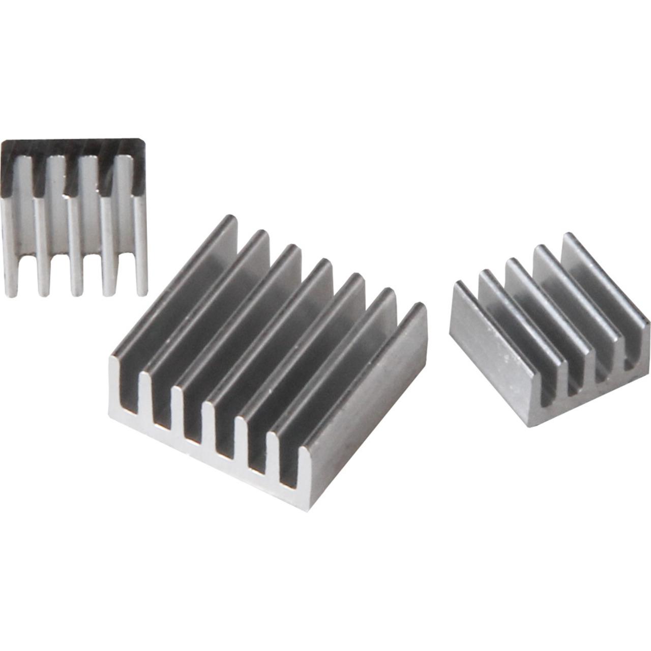 Image of Amerry Kühlkörper-Set für Minicomputer
