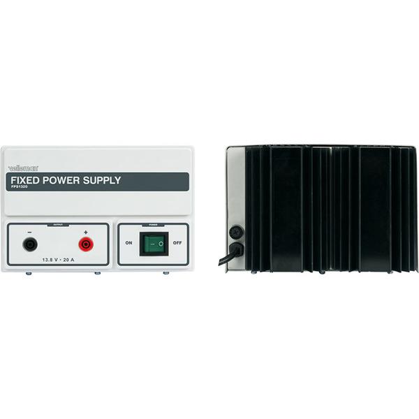 Festspannungsnetzteil FPS1320 13,8 V DC, 20 A