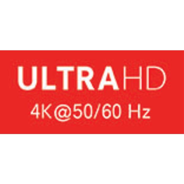 Goobay HDMI-Kabel (High Speed mit Ethernet), HDMI-Stecker (Typ A) auf HDMI-Stecker (Typ A), 5 m