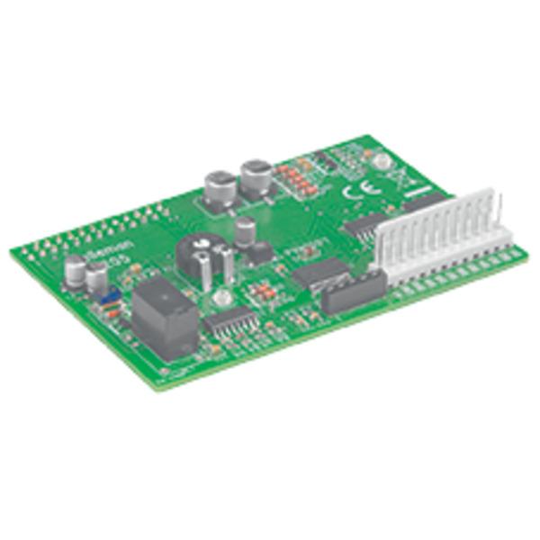 Velleman Oszilloskop und Logikanalysator VM205, Erweiterungsboard für Raspberry Pi