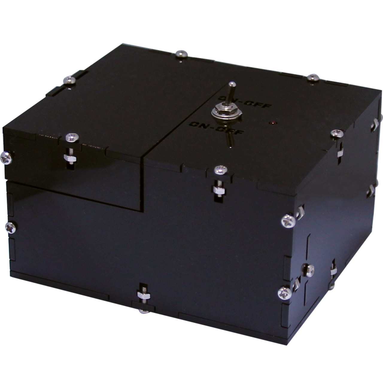 Image of AREXX Bausatz Useless Box - Useless Machine ARX-UM1