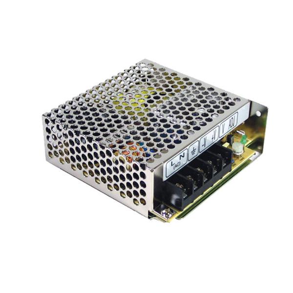 Mean Well RS 50-5 Schaltnetzteil - 50W, 5 V DC / 10 A