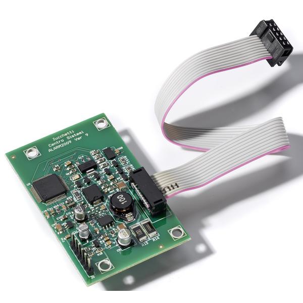 Alpina Alarm-Modul für AR2 1200, akustisch