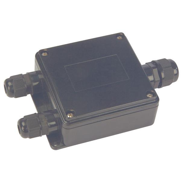 Velleman 3fach-Verteilergehäuse, IP68