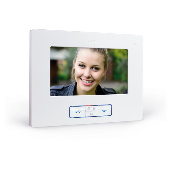me VDB 70 Zusatz-Innenstation für Video-Türsprechstellen