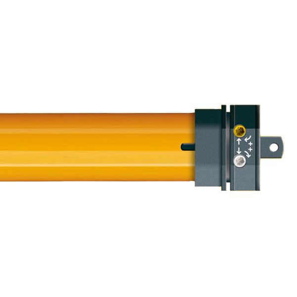 Schellenberg Mechanischer Rohrmotor STANDARD für SW60, 10 Nm