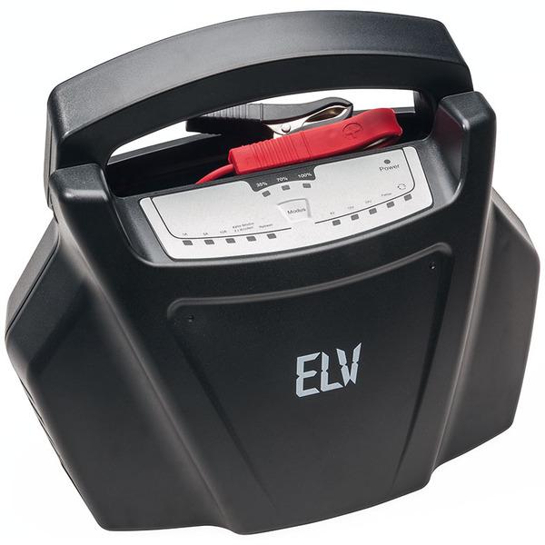 ELV CC10A Bleiakku-Ladegerät, 10 A