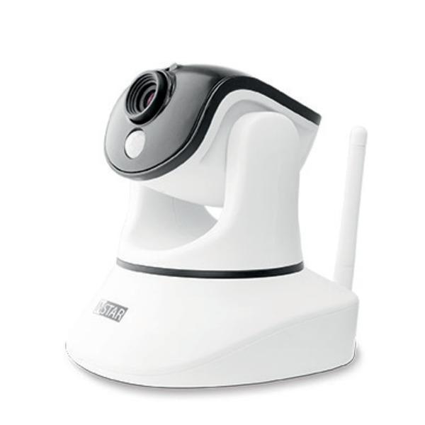 INSTAR Indoor-Netzwerkkamera IN-6014HD, weiß