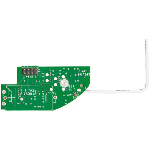 Ei Electronics Funk-Rauchmelder Ei605CRF-3XDR, Vernetzung per Funk, inkl. Funkmodul