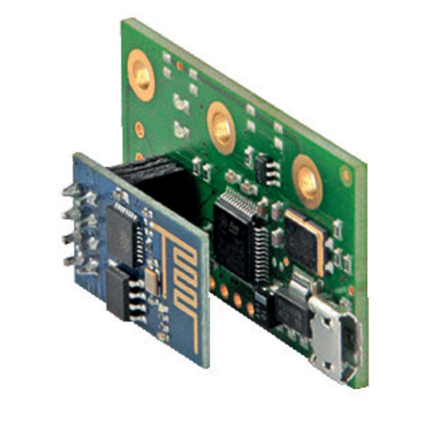 Diamex WLAN-Player für WS2812-LEDs