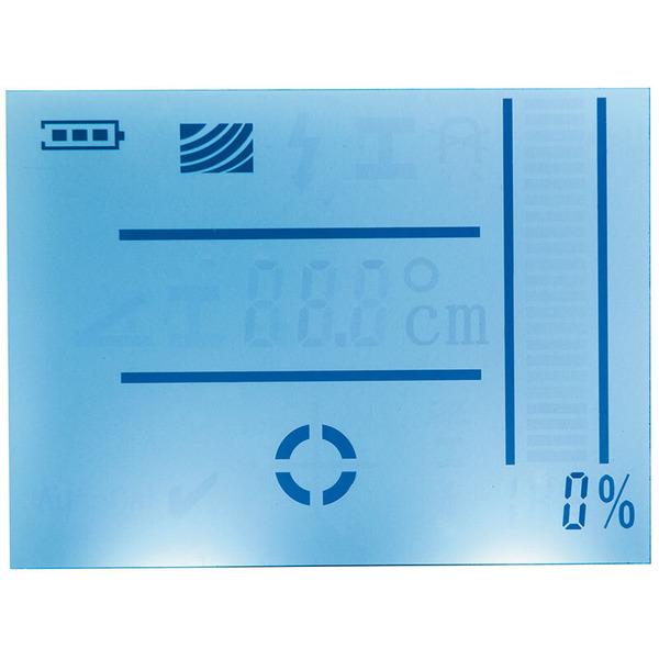 ELV Ortungsgerät OG-80, bis zu 80mm Suchtiefe (Metallträger)