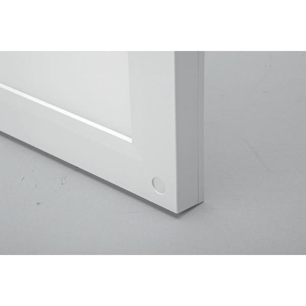ELV LP1050IP 12-W-LED-Aufbaupanel, warmweiß, IP44