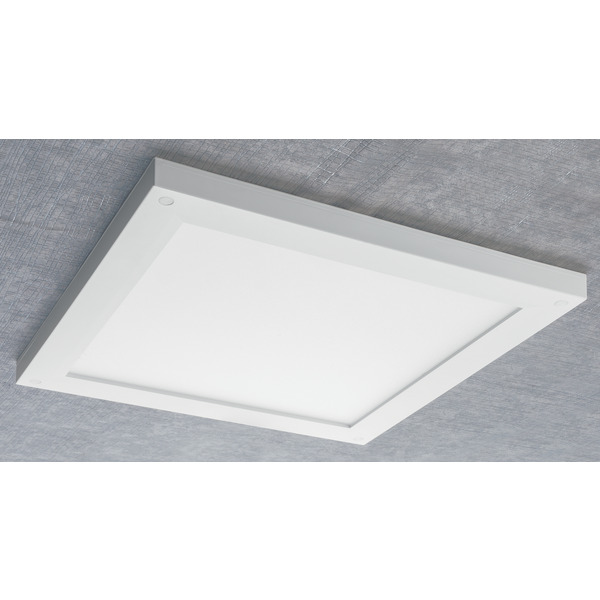 ELV LP1050IP 12-W-LED-Aufbaupanel, warmweiß, IP44