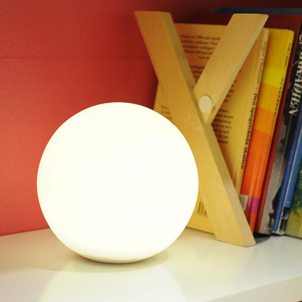 MiPow RGB-LED-Leuchtkugel Playbulb Sphere mit Appsteuerung, Ø 140 mm, mit Appsteuerung