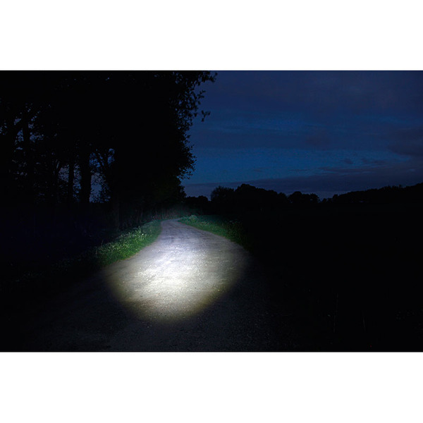 ELV TF180 LED fokussierbare Taschenlampe