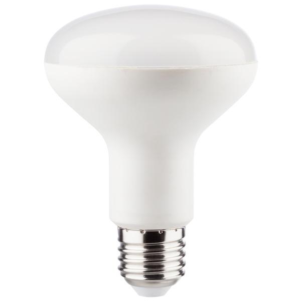 Müller Licht 13-W-R80-LED-Reflektorlampe E27, warmweiß