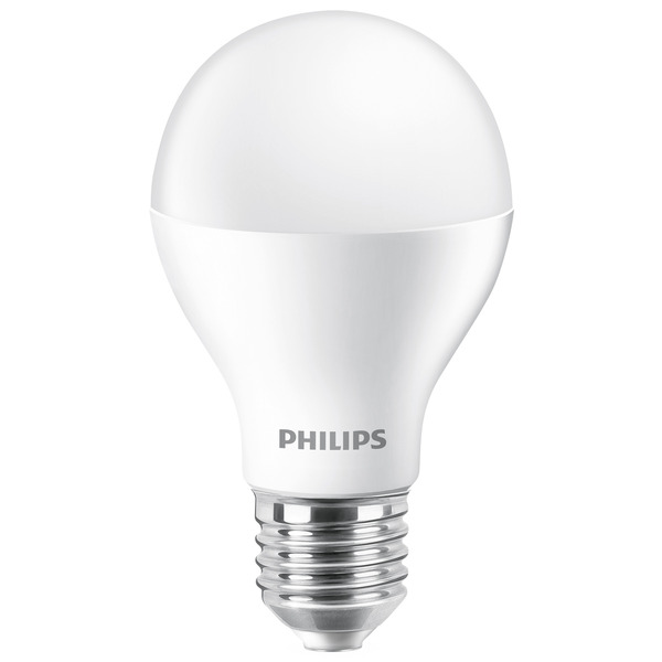 Philips CorePro LEDbulb 13-W-LED-Lampe E27, warmweiß, matt