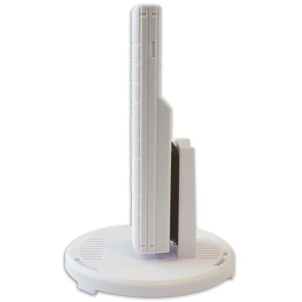 TFA Schutzhülle/Schutzabdeckung für Thermo-/Hygrosensoren, Innenmaße (Ø x H): 60 x 160 mm