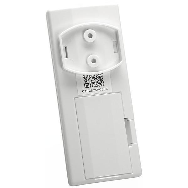ELV Mobile Alerts Alarmgeber MA10860 für Gefahrenmelder, inkl. Temperatursensor