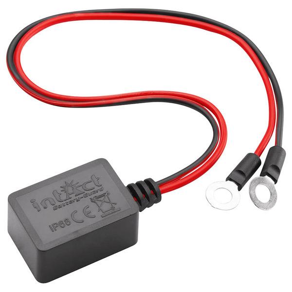 intact Battery Guard Kfz-Batterieüberwachung per Smartphone
