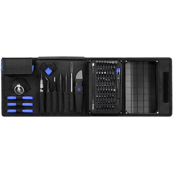 iFixit Werkzeug-Set für Elektronikreparaturen, Pro Tech Toolkit