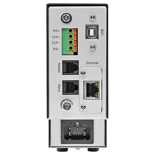 Manson Labornetzgerät SSP-9081 (0,5-36 VDC / 0-5 A), mit USB / Ethernetschnittstelle, programmierbar