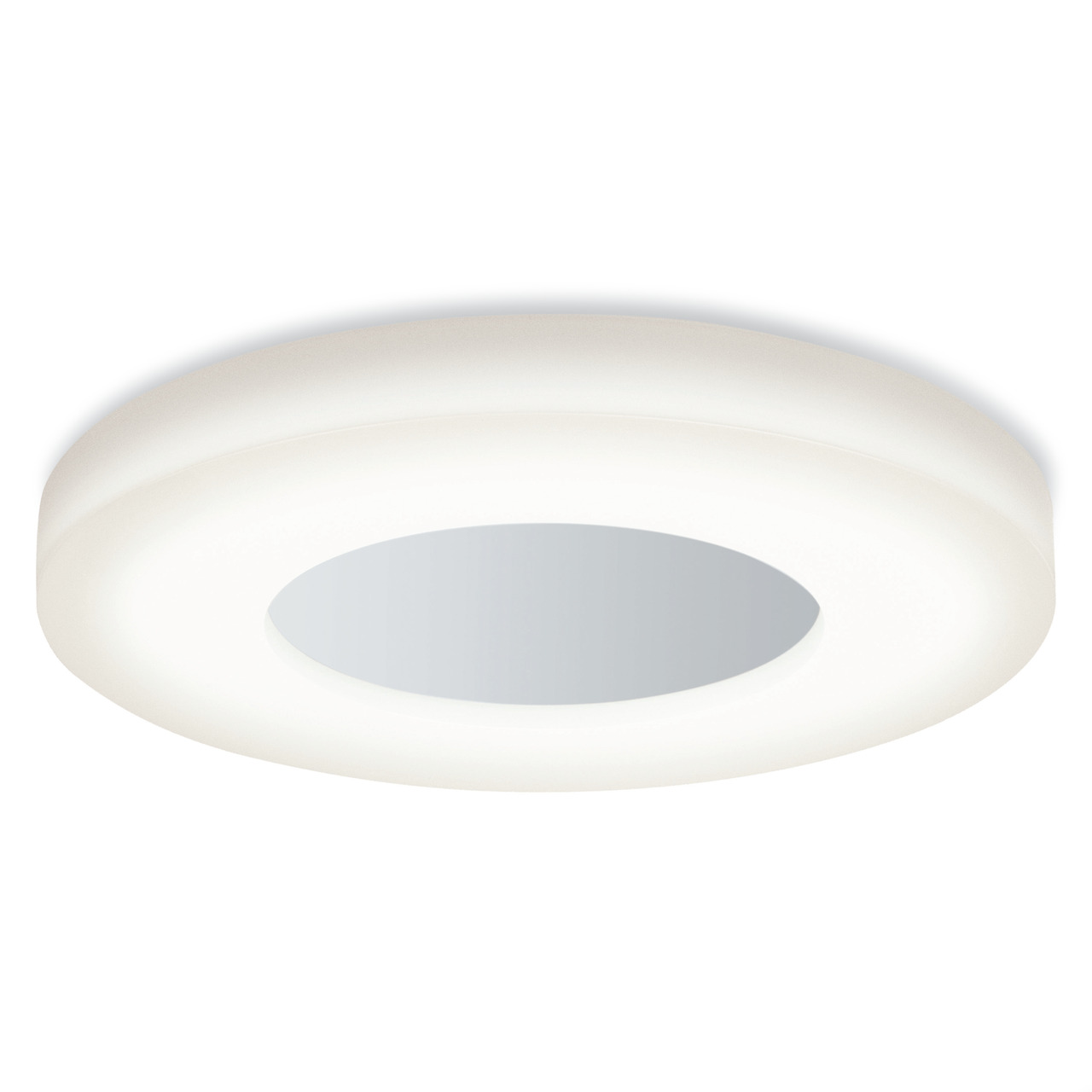 Ledvance LED RING 18-W-LED-Decken-Wandleuchte- warmweiss