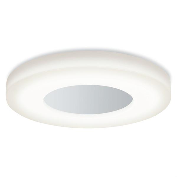 Ledvance LED RING 18-W-LED-Decken-/Wandleuchte, warmweiß