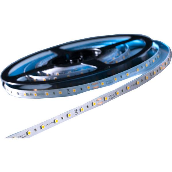 5 m LED-Streifen Economy mit 350 LEDs, warmweiß, flexibel, 24 V DC