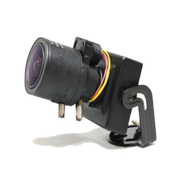 "HD-TVI-Minikamera BSC TVI 2811, 2,8 - 11 mm, 1/3"" Sony CMOS"