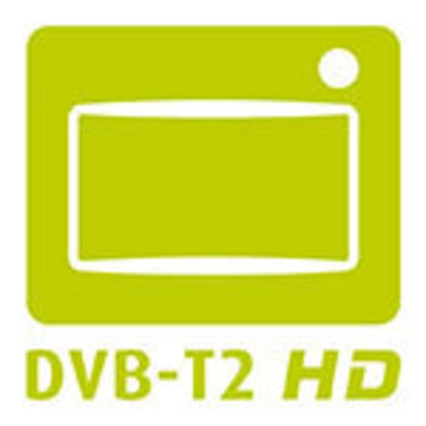 """Reflexion 4-in-1-LED-TV LED1671, 40 cm (15,6""""), DVB-S/S2/C/T/T2, H.265/HEVC, Full HD, 12-V-Anschluss"""
