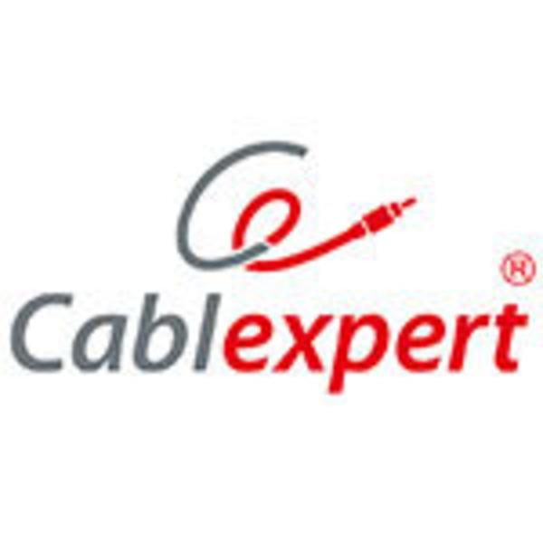Cablexpert 5-Port HDMI-Switch DSW-HDMI-53, mit Fernbedienung, bis 4K (2160p)