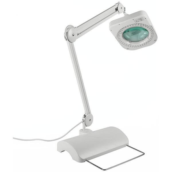 ELV Standfuß für Lupenleuchte mit Gelenkarm, 7,8 kg