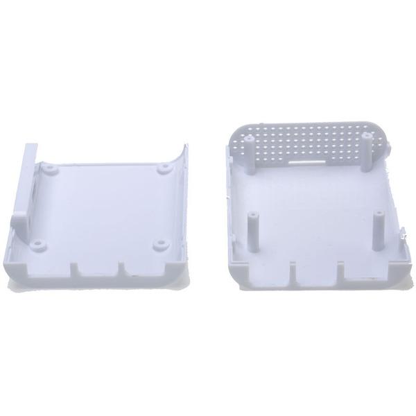 ELV Gehäuse für Raspberry Pi Typ B+, 2B und 3, weiß