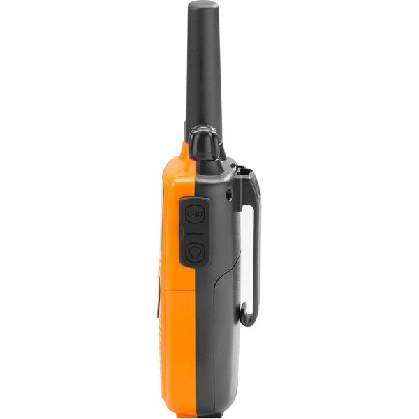 DeTeWe PMR-Handfunkgerät Outdoor 8500, 2er Set