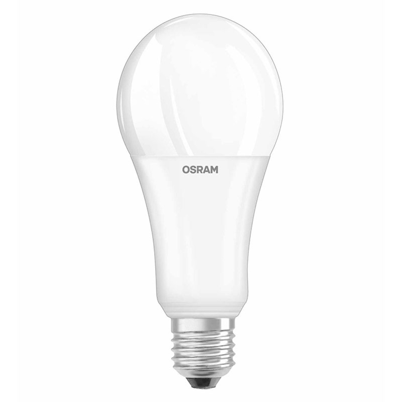OSRAM LED SUPERSTAR 21-W-LED-Lampe E27- matt- dimmbar -2452 lm-