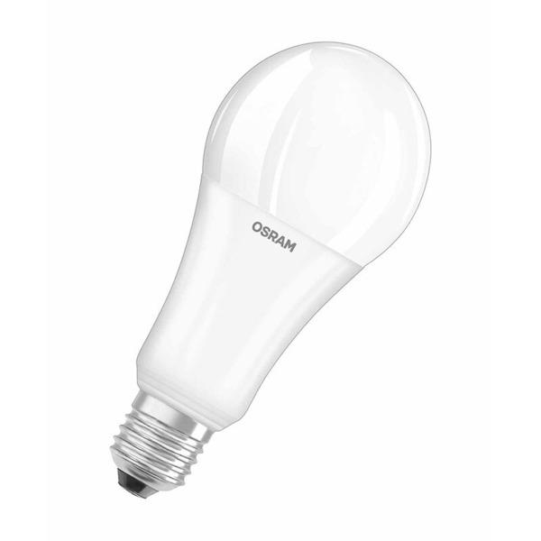 OSRAM LED STAR 19-W-LED-Lampe E27, warmweiß