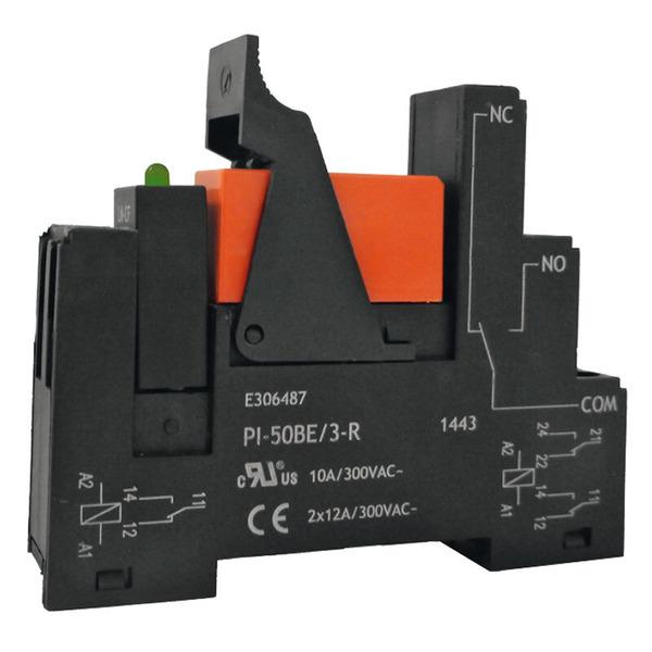 Relais, 24 V, 1 Wechsler, SHC113SD24R01