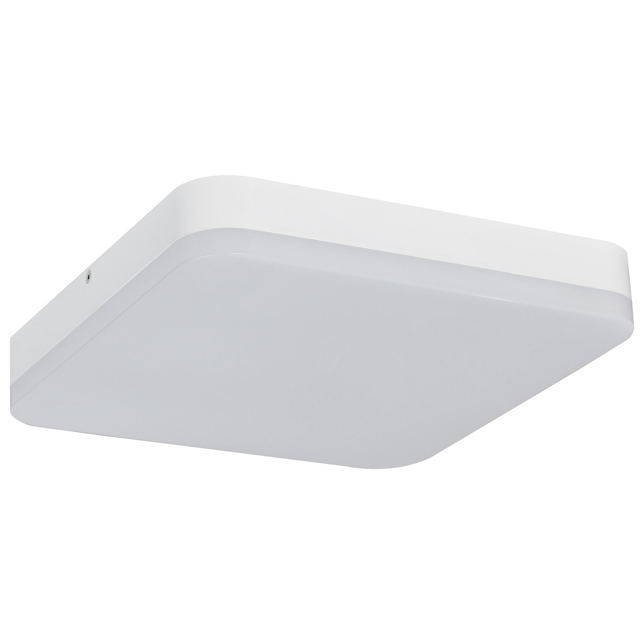 Mund-252 ller Licht 25-W-LED-Deckenleuchte Office Square- warmweiund-223