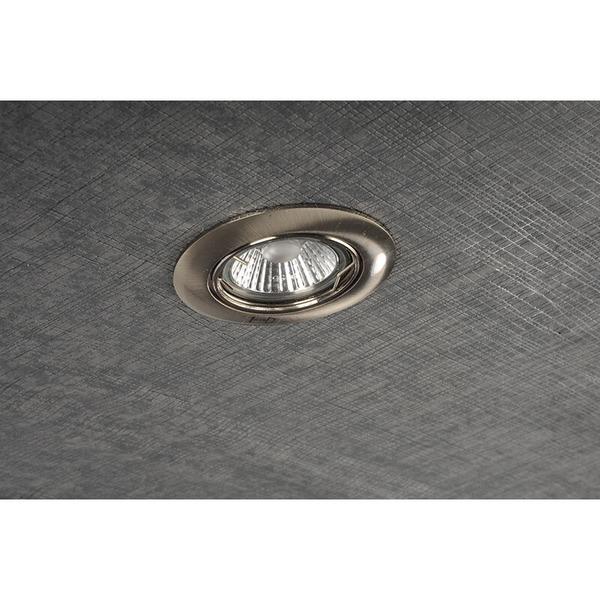 CV-Lighting HALED III 6-W-LED-Modul, warmweiß (2700 K), 36°, dimmbar, passt in Standard-Fassungen
