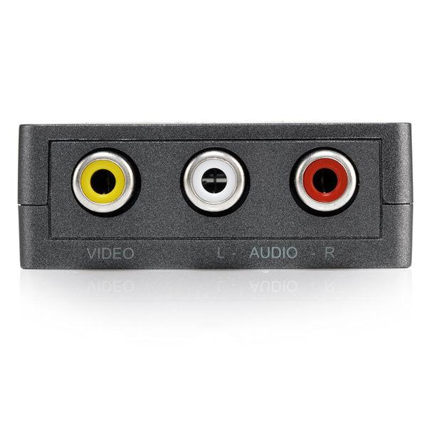 Marmitek A/V-auf-HDMI-Konverter AH31