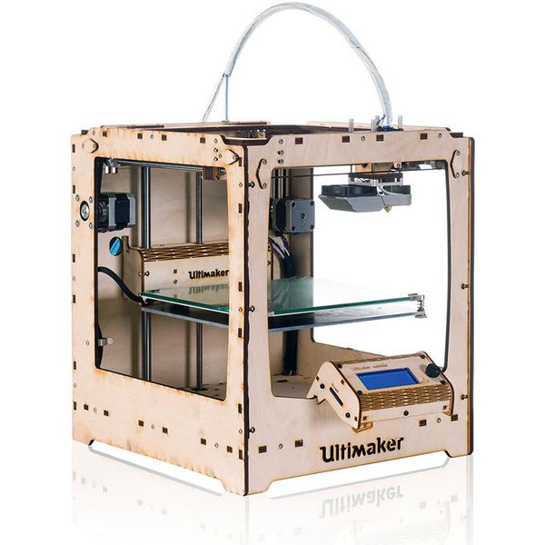 Ultimaker+ 3D-Drucker, Bausatz