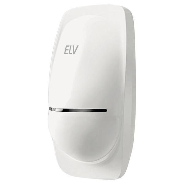 ELV PIR-Funk-Bewegungsmelder PIR-860 für FAZ 5500