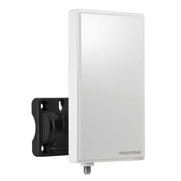Telestar Aktive DVB-T/T2 Außenantenne ANTENNA 3 LTE, 30 dB