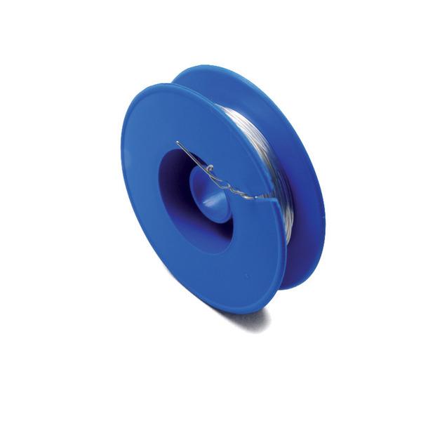 BKL Electronic Kupferschaltdraht verzinnt 0,40mm, 10m