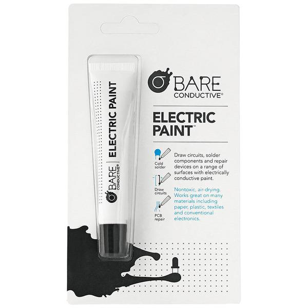 Bare Conductive 10ml elektrischer Leitkleber