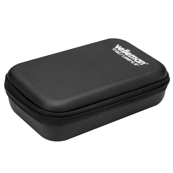 Velleman Schutztasche für Taschenoszilloskop HPS140mk2