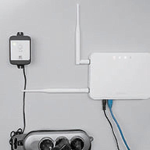 Mobeye GSM Stromwächter PowerGuard CM2100