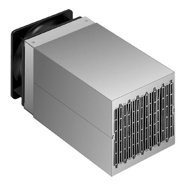 Fischer Elektronik Hohlrippen  Lüfteraggregat LA 17 150   24 V